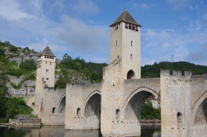 Cahors, domaine des terres blanches