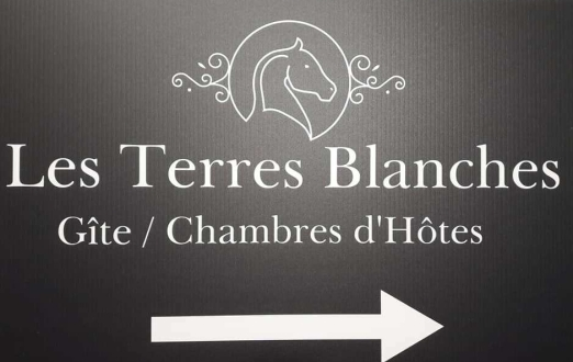 les terres blanches